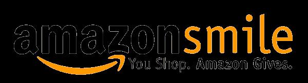 Amazon Smile, You shop, we give!